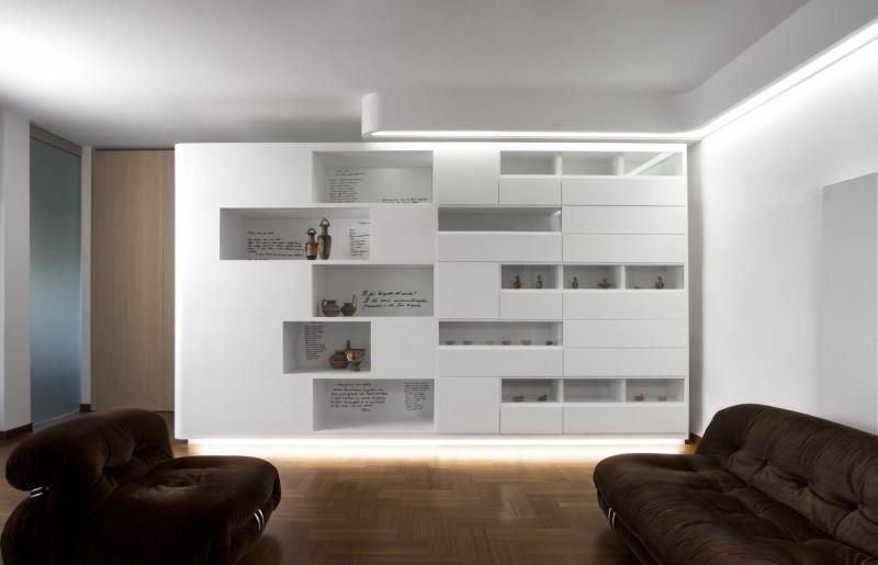 Laura pedata ambassador s house rome for Alpha home interior decoration llc